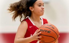 Girls look to improve performance