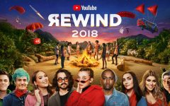 YouTube Rewind 2018 becomes most disliked video