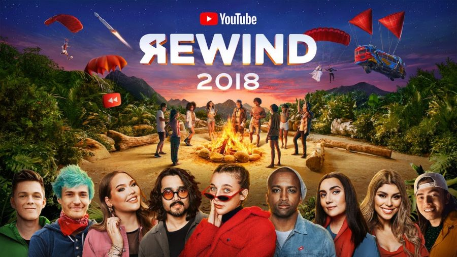 YouTube+Rewind+2018+becomes+most+disliked+video