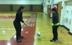 Q & A with Coach   Lindsey Ottavio