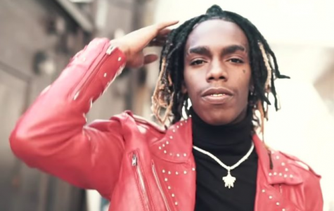 YNW Melly charged for two murders