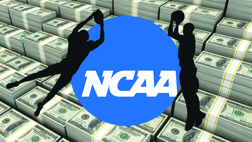 Paid to play? College athletes should be compensated fairly