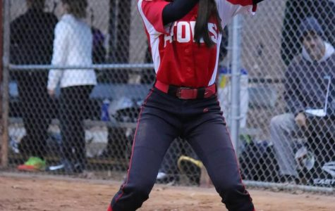 Softball improves in time for first game