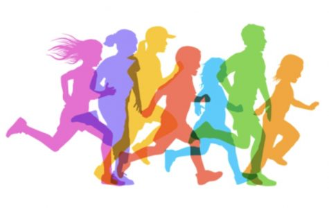 The Color Fun Run/Walk is slated to take place in late April.