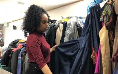 Free Prom dresses offered