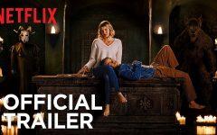 "New Binge-Worth Netflix Show: ""The Order"""