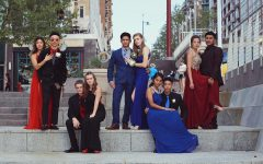 The best spots for Prom pictures