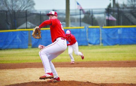 Baseball looks for more wins