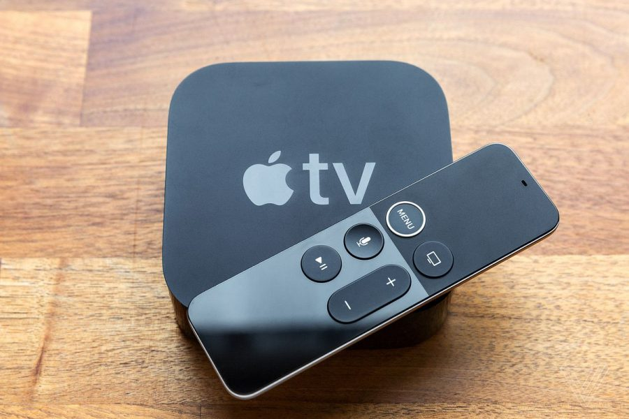 "Apple Announces New ""Apple TV+"" Set to Rival Netflix and Hulu"