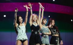 Blackpink makes history at Coachella