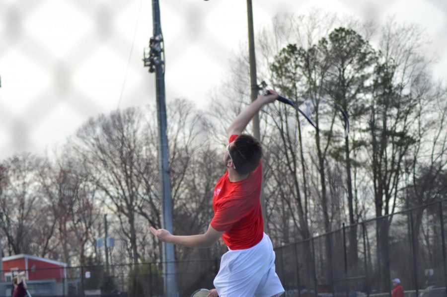 Girls and boys tennis  produce different results