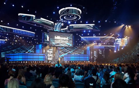 Winners and Performances at the BBMA's 2019