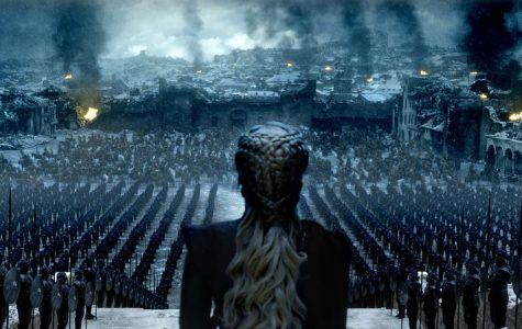 Game of Thrones disappoints