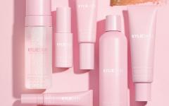 Kylie Jenner's new skincare set