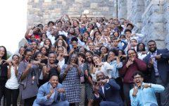 AHS students participate in diversity program at Virginia Tech