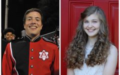Two AHS students named as 2020 National Merit Semifinalists