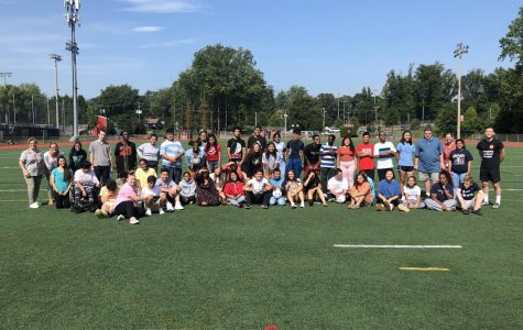 AHS participates in first Special Olympics soccer tournament