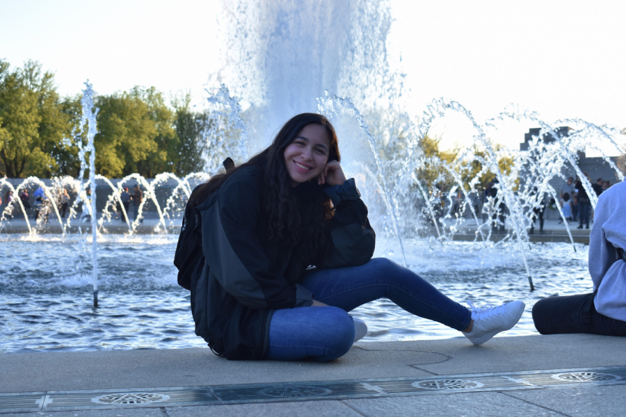 Karla Mercado Dorado