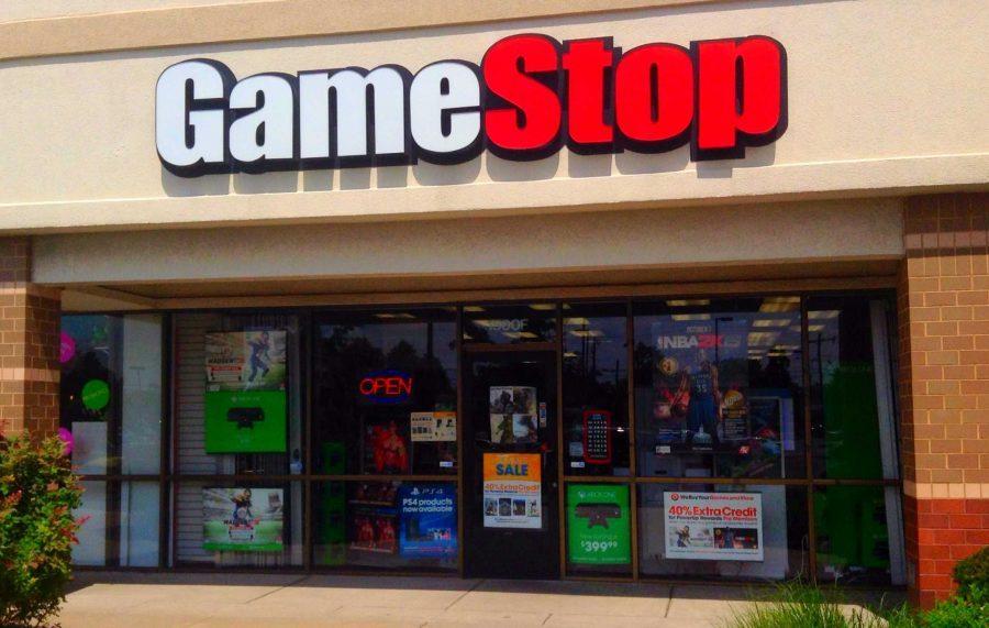 Gamestop closing down 200 stores