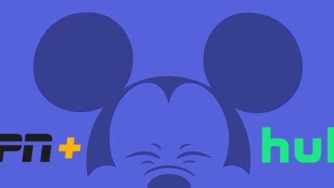 Disney+, Espn+, Hulu to be bundled