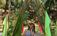 Janine Impat's experience in the Philippines
