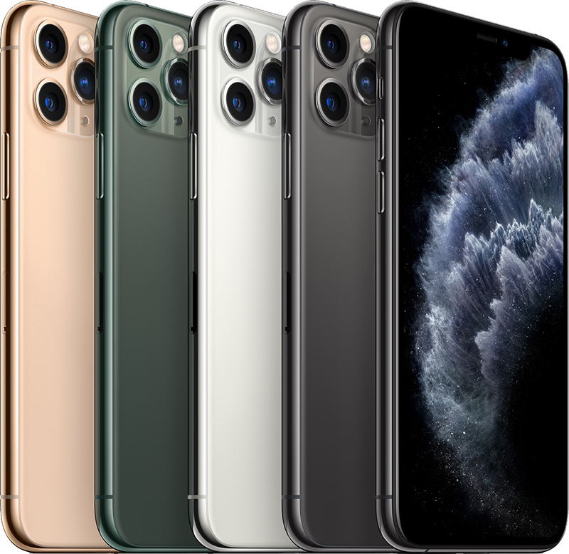 New iPhone 11 to be released on Sept. 20