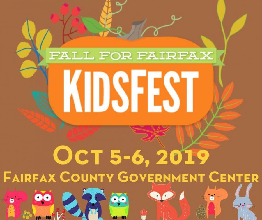 Fall+For+Fairfax+KidsFest+coming+this+month