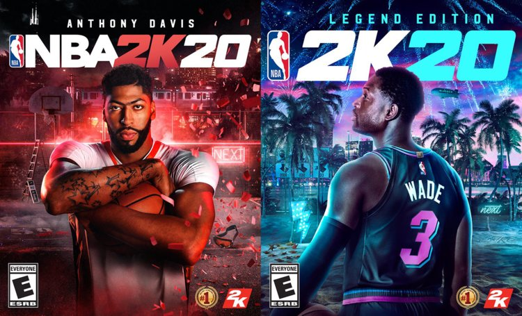 Game+review%3A+NBA+2K20