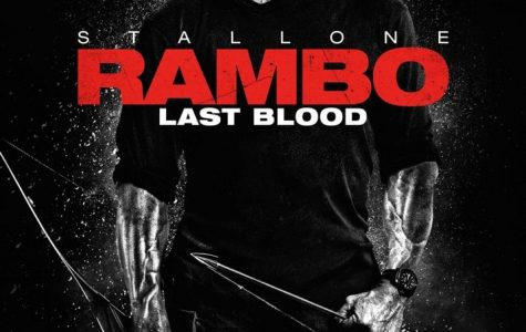 Final Rambo movie to be released