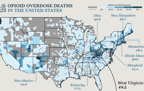 Who's responsible for opioid crisis?