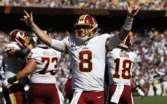 Redskins Begin Season With Disappointing Loss