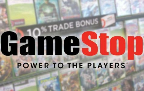 Gamestop dies for a better future