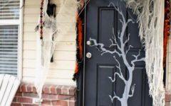 Tips for Halloween home decor