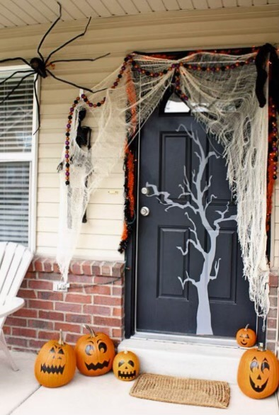 Tips for Halloween home decor