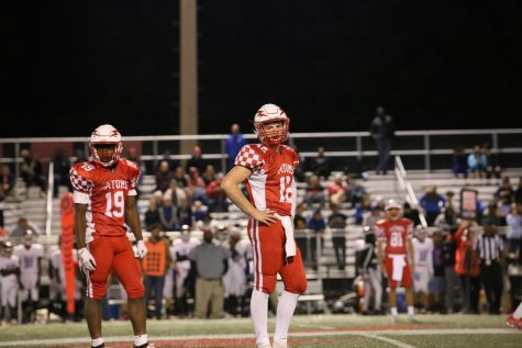 Gunston district announces  football honors