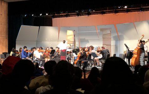 Orchestra Masquerade Concert