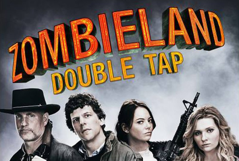Zombieland sequel excites devoted fans 10 years later