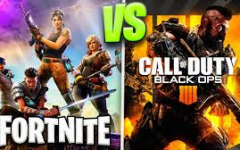 Call of Duty vs Fortnite