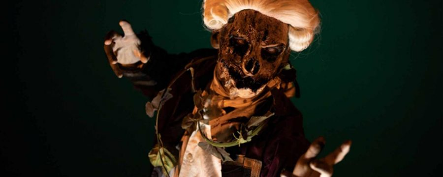 Halloween Haunt horrifies high school students