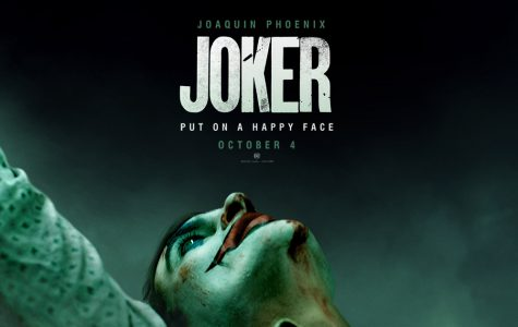 The Joker shines light on villians