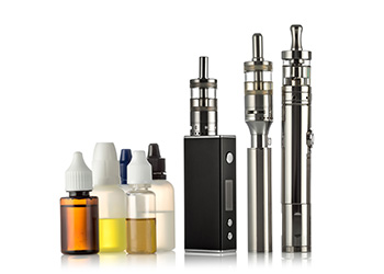 Although high school aged smoking rates have gone to exceedingly low numbers since the start of the century, vaping has increased tremendously over the past 5 years due to the introduction of many new vaping products that have been appealing to teens.