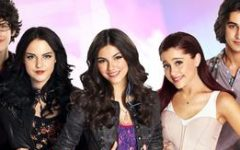 Victorious comes on Netflix