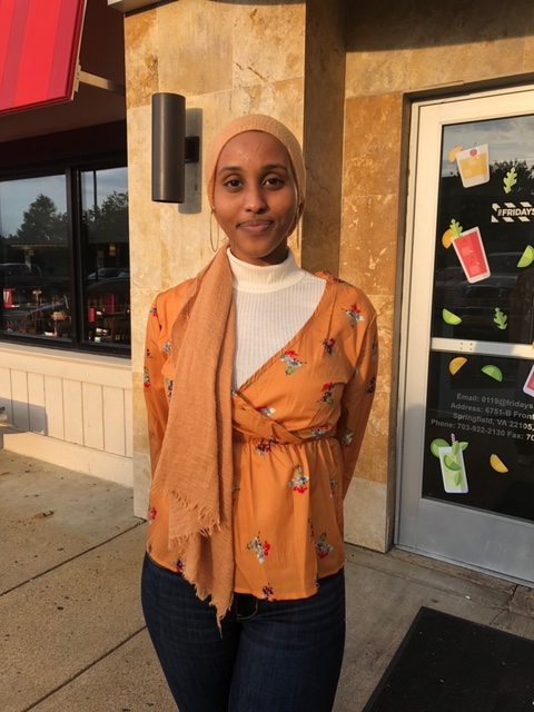 Fashion Spotlight: Idil Ahmed