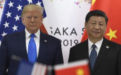 Trade war with China over?