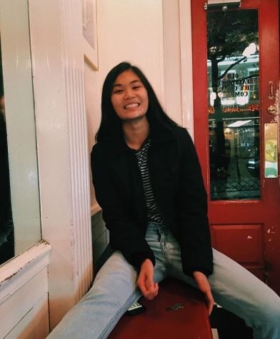 Humans of Annandale: Megan Le