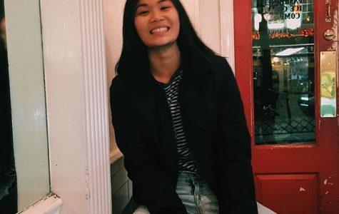 Humans of Annandale: Megan Le