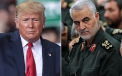 U.S. and Iran, on the brink of war?
