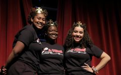 Talent Show wows audience