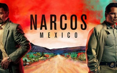 Netflix comes out with second season for Narcos: Mexico