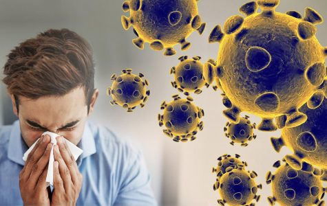 Coronavirus can be spread by being in close quarters with people or surfaces that have been infected.